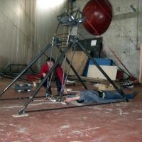 Trebuchet Odilon 011-2010