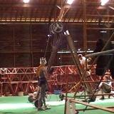 Cie LES TROIS POINTS DE SUSPENSION - 2006 - catapulte