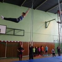 Vacan'sports au Gymnase Maurice Baquet à Chatillon