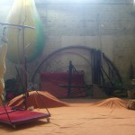 TEATRO VIVO à Nil Obstrat
