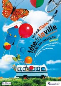 affiche-fete-de-la-ville-de-goussainville-2011