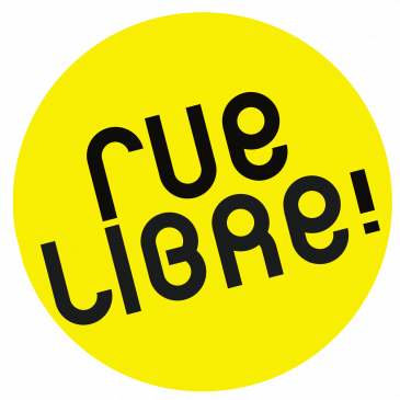 Prealable Rue libre! 95