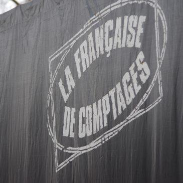 Résidence / La Française de Comptages